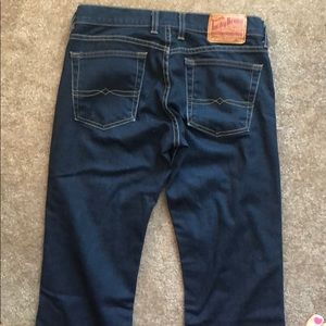 Lucky Brand Jeans - Lucky Brand Sundown jean